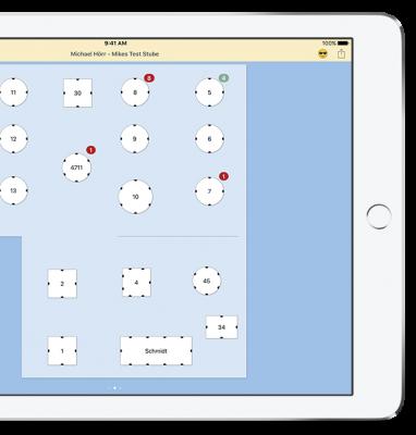 Posmatic_iPad_Tischplan